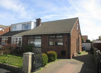 Thumbnail 2 bed semi-detached bungalow for sale in Timperley Lane, Leigh