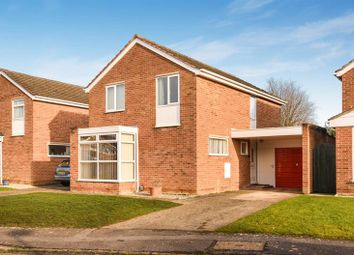 Thumbnail 4 bedroom detached house for sale in Hedgemead Avenue, Abingdon