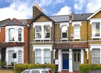 Thumbnail 2 bed flat for sale in Athenlay Road, London