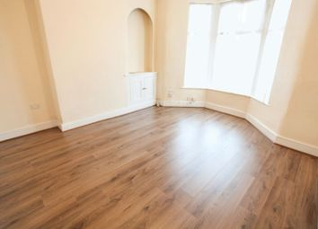 Thumbnail 3 bed terraced house to rent in Cunard Road, Seaforth, Liverpool