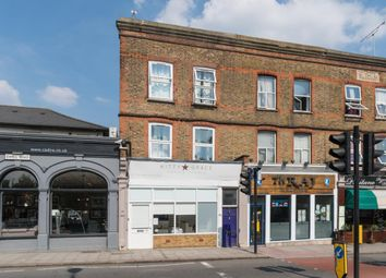 Thumbnail 4 bedroom flat to rent in Ewell Road, Surbiton