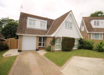 Thumbnail 3 bed detached house for sale in The Ridings, Bexhill-On-Sea