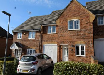 Thumbnail 3 bed terraced house for sale in Stonebeach Rise, St. Leonards-On-Sea, East Sussex