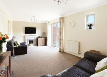 Thumbnail 3 bed detached house for sale in Dorchester Road, Wool BH20.
