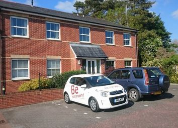 Thumbnail 2 bed flat for sale in Mansell Court, Whitchurch