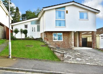 Thumbnail 4 bed detached house for sale in Cefn Coed Gardens, Cyncoed, Cardiff