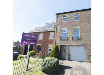 3 bed town house for sale in Perseverance Street, Barnsley S70