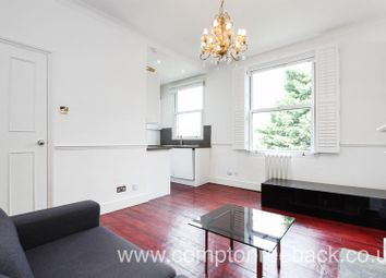 Thumbnail 2 bed flat to rent in Lanhill Road, Maida Vale