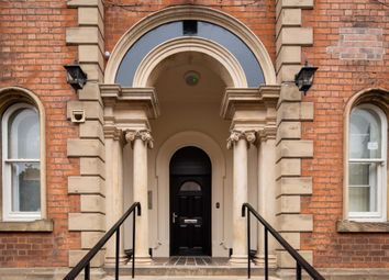 Room to rent in Beaconsfield House, Wilson Street, Derby DE1