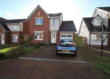 Thumbnail 4 bed detached house for sale in Lafferty Place, Denny, Stirlingshire
