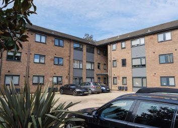 Thumbnail 1 bed flat for sale in Brookfield Road, Wooburn Green, High Wycombe