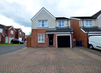 Thumbnail 4 bed detached house for sale in Valley Drive, Grimethorpe, Barnsley