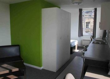 Thumbnail 1 bed flat to rent in Campus House, 10 Hey Street, The Green