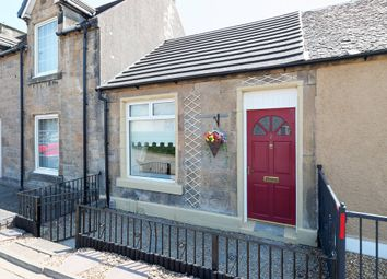 Thumbnail 1 bed bungalow for sale in Bowmanflat, Larkhall, South Lanarkshire