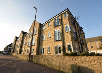 Thumbnail 2 bed flat to rent in Moorlands Edge, Outlane, Huddersfield