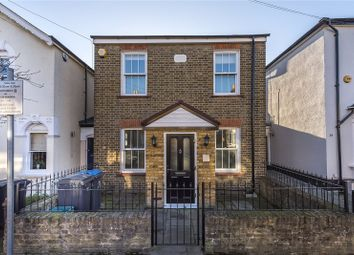 Thumbnail 3 bedroom detached house for sale in Bearfield Road, Kingston Upon Thames