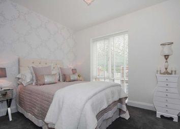 Thumbnail 2 bed flat for sale in Malus Close, Hemel Hempstead Industrial Estate, Hemel Hempstead