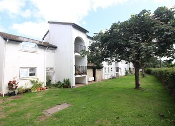 Thumbnail 2 bed flat for sale in Great Western Close, Paignton