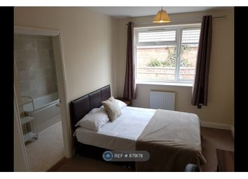 Room to rent in Clifton Park View, Rotherham S65