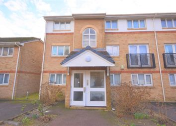 Thumbnail 1 bed flat to rent in Lovat Mead, St. Leonards-On-Sea