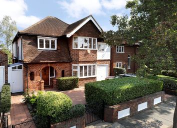 Thumbnail Detached house for sale in High Drive, New Malden