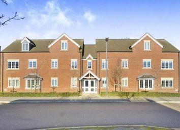 Thumbnail 2 bed flat for sale in Dean Forest Way, Broughton, Milton Keynes, Bucks