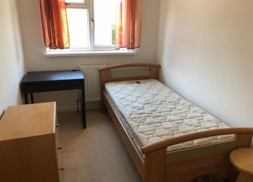 Thumbnail 4 bed detached house to rent in Garrick Close, London
