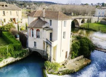 Thumbnail 4 bed property for sale in Sauve, Gard, France
