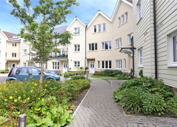 Thumbnail 4 bed terraced house for sale in Springfield Park Gate, Horsham, West Sussex