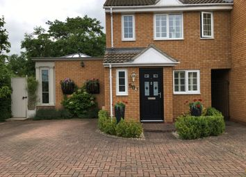 2 bed semi-detached house for sale in Whitegate Close, Swavesey, Cambridge CB24