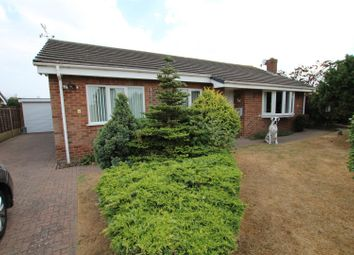 Thumbnail 3 bed detached bungalow for sale in St. Margarets, Burton-On-Trent