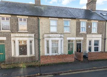 Thumbnail 3 bed terraced house for sale in Mill Road, Cambridge