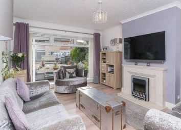 Thumbnail 2 bedroom end terrace house to rent in Redhall Crescent, Edinburgh
