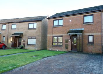 Thumbnail 3 bed end terrace house for sale in Whinfell Gardens, Newlandsmuir, East Kilbride
