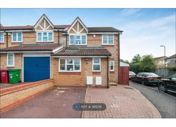 Thumbnail 3 bed semi-detached house to rent in Lovegrove Drive, Slough