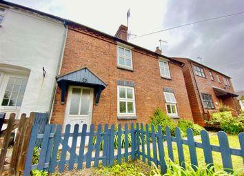 Thumbnail 3 bed property for sale in Lower Street, Cleobury Mortimer, Kidderminster