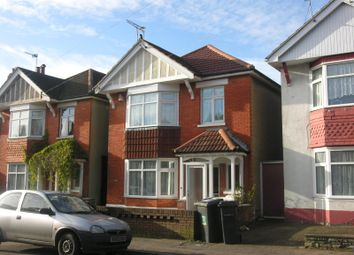Thumbnail 5 bed property to rent in Frederica Road, Winton, Bournemouth