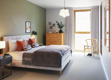 Thumbnail 1 bed flat for sale in Ironworks, David Street, Holbeck Urban Village
