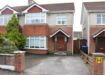 Thumbnail 4 bed semi-detached house for sale in 9, Cherryhill Grove, Kells, Co. Meath