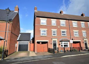 Thumbnail 4 bedroom town house for sale in Stalbridge Drive, Runcorn