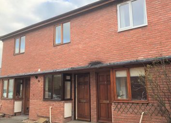 Thumbnail 2 bed property to rent in Foxglove Court, Clive Street, Hereford