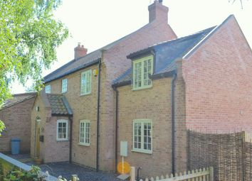 Thumbnail 5 bed detached house for sale in Church Street, South Leverton, Retford