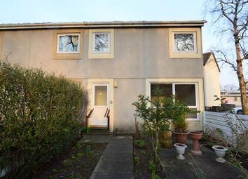 Thumbnail 3 bedroom semi-detached house for sale in 11 Torvean Avenue, Bught, Inverness