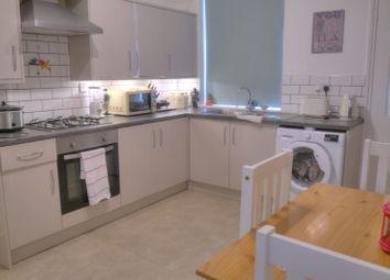 2 bed flat for sale in Allgood Terrace, Bedlington NE22