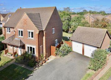 5 bed detached house for sale in Miller Close, Godmanchester, Huntingdon. PE29
