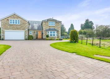 Thumbnail 5 bed detached house for sale in Meadow Court, Ponteland, Newcastle Upon Tyne, Northumberland