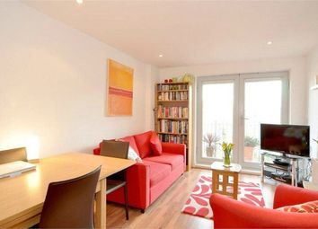 Thumbnail 1 bedroom flat to rent in Taylor House, 3 Storehouse Mews, London