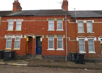 Thumbnail 2 bed terraced house for sale in Fletcher Road, Rushden