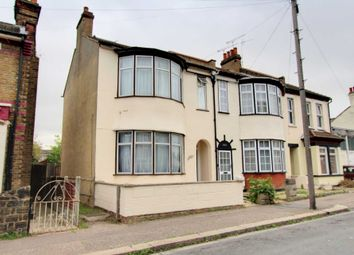 Thumbnail 3 bed end terrace house for sale in Salisbury Avenue, Westcliff-On-Sea