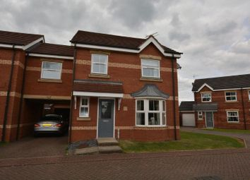 Thumbnail 4 bed detached house for sale in Laurel Way, Scunthorpe